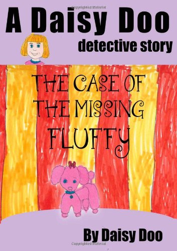Daisy Doo and the Case of the Missing Fluffy ebook
