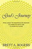 God's Journey, Brett Rogers, 1466915250