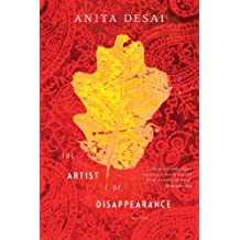 The Artist of Disappearance: Three Novellas