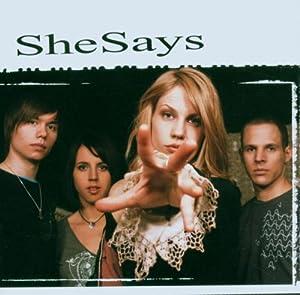 SheSays - Shesays - Amazon.com Music
