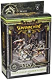 Privateer Press Cryx: Black Ogrun Boarding Party Miniature Game Model