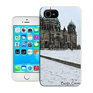 THYde Unique Phone Case Famous scenery-Hard Cover for iPhone 6 plus 5.5 cases-buythecase ending