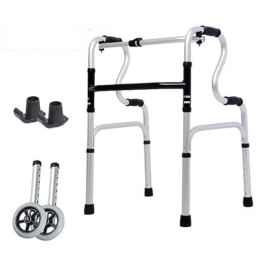 Timanta - Andador de pie o de pie con marco de aleación de ...
