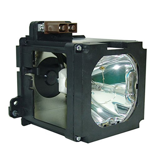 SpArc Platinum Yamaha DPX-1300 Projector Replacement Lamp with Housing [並行輸入品]   B078G9D1HG