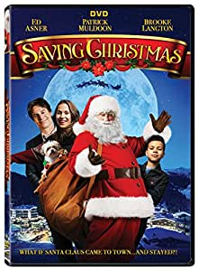 Santa Files, The
