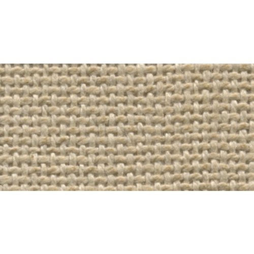 DMC MO0237-6147 Charles Craft 20 by 24-Inch Evenweave Monaco Aida Cloth, Tea-Dyed, 28 Count