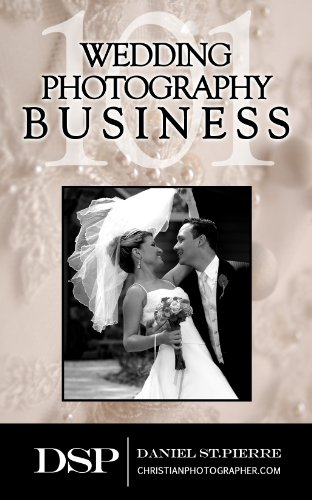 Wedding Photography Business 101