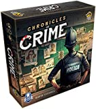Impressions Chronicles of Crime Board Games