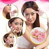Flower Face UP Roller Slimming Roller Massager for Face