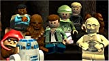 Lego Star Wars: The Complete Saga - Nintendo Wii