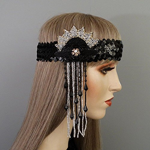 zara-art-deco-flapper-headband