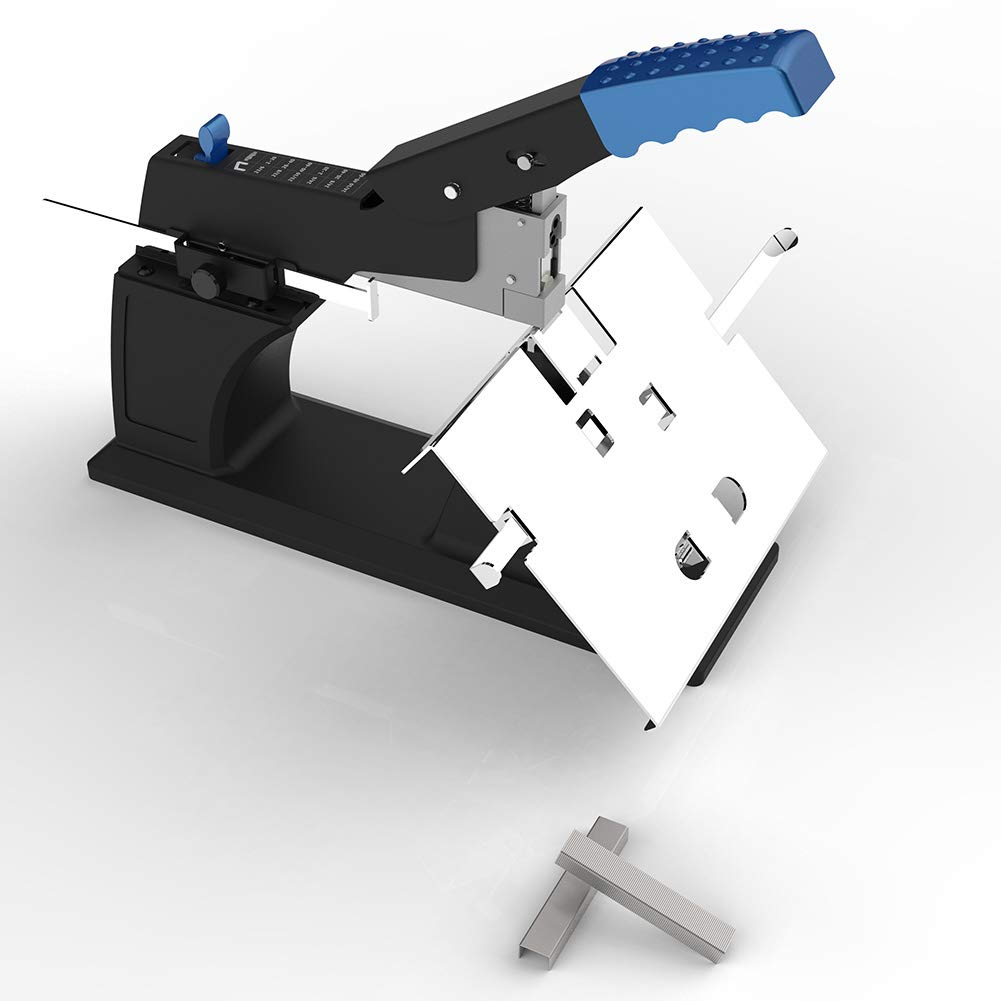 Manual Stapler SH-04 Heavy Stapler Can Both Saddle and Flat Rayson
