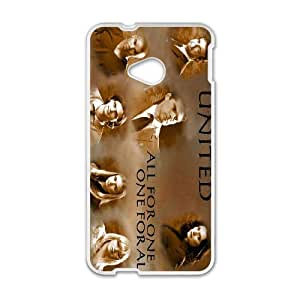 HTC One M7 Phone Case Criminal Minds MT92917
