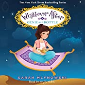 Genie in a Bottle: Whatever After, Book 9 | Sarah Mlynowski