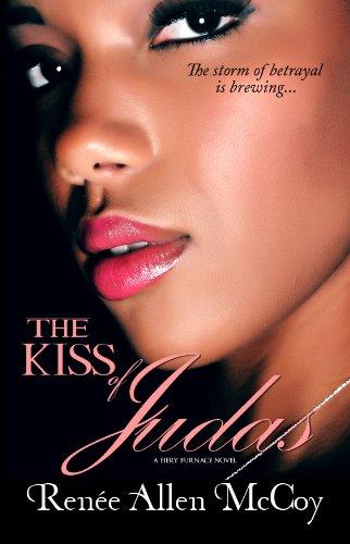 Books : The Kiss of Judas (The Fiery Furnace)