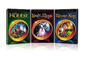 Lord of Rings / Hobbit