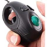 Kensington Orbit Trackball Mouse with Scroll...