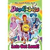 Doodlebops: Let's Get Loud