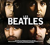 Book's Cover ofLes Beatles : Découvrez les swinging sixties des Fab Four avec des fac-similés de documents rares