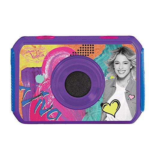 2 opinioni per Violetta DJA400VI- Videocamera