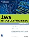 img - for Java for COBOL Programmers (Programming Series) by John C. Byrne (2008-07-25) book / textbook / text book