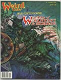 img - for Worlds of Fantasy & Horror - Vol. 1, No. 1, Summer 1994 book / textbook / text book
