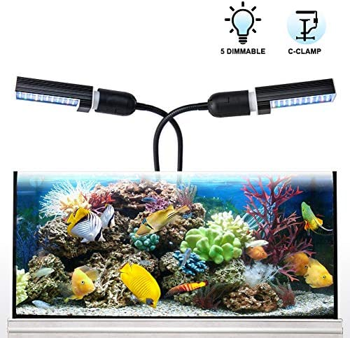 Dimmable Replaceable Adjustable Freshwater Saltwater product image