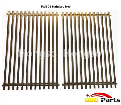 Hongso scg stainless steel replacement cooking grates