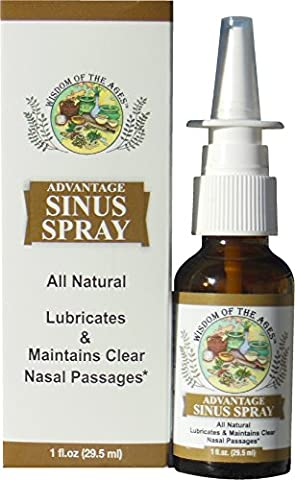 Advantage Sinus Aid - Wisdom of the Ages