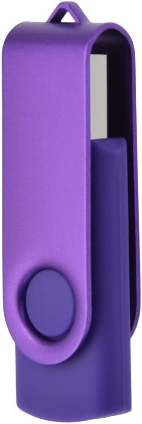Store Small File Pen Drive by Kepmem Multicolor Memory Stick 64MB USB Flash Drives Pack of 10