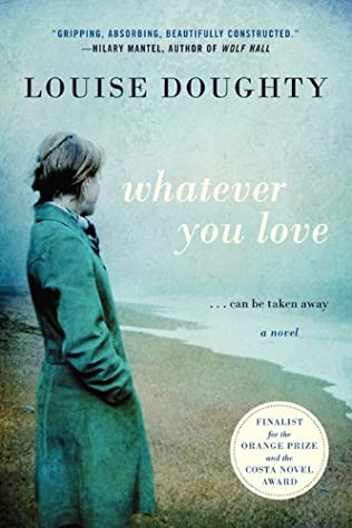 book cover of Whatever You Love