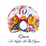 Queen - A Night At The Opera - Parlophone - 0777 7 89492 2 0, Parlophone - CDPCSD 130