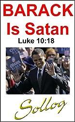 Barack Is Satan Luke 10:18