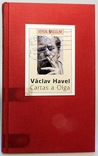 Cartas a olga Vaclav Havel