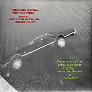 Chappaquiddick...The Real Story Audiobook