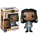 Funko Pop TV: Walking Dead Michonne Action Figure (Season 5)