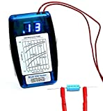 Blue ESR Tester Kit - Requires Assembly