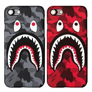 coque iphone 6 bape shark