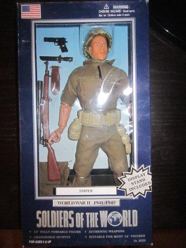 world war ii sniper - 5
