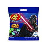 Jelly Belly Star Wars Jelly Beans, Galaxy Mix, Assorted Flavours, 80-g