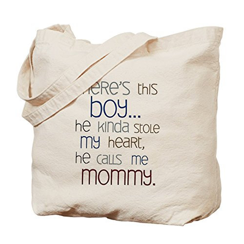 CafePress Quote Natural Canvas Shopping
