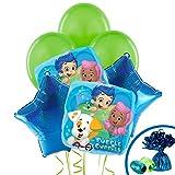 Bubble Guppies Balloon Kit (Each)