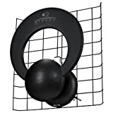 Antennas Direct C1 ClearStream 1 Medium Range UHF Indoor/Outdoor DTV Antenna, 30 Mile