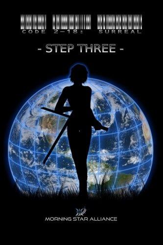 Download Code 2-18: Surreal - Step Three (Volume 4) (Italian Edition) pdf