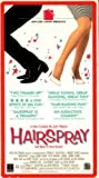 img - for Hairspray (1988 Film) [VHS Video] book / textbook / text book