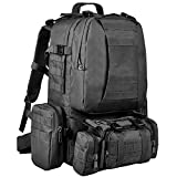 CVLIFE Tactical Bags & Packs