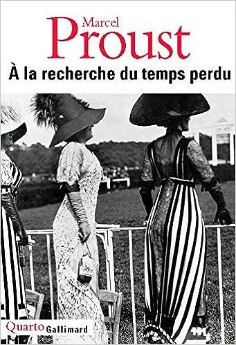 Mémoires de Proust