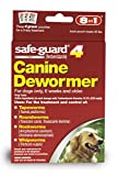 Safe Guard Canine Dewormer for Large Dogs, 4-Gram offers