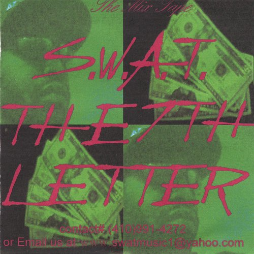 (The 7th Letter [Explicit])