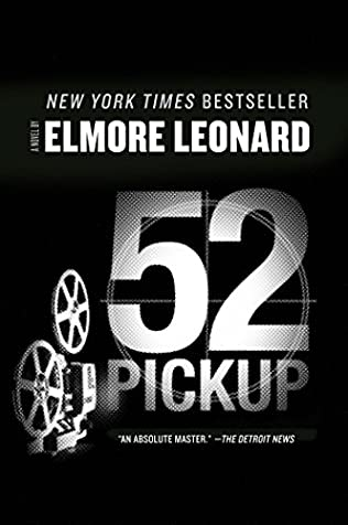 book cover of Fifty-Two Pickup